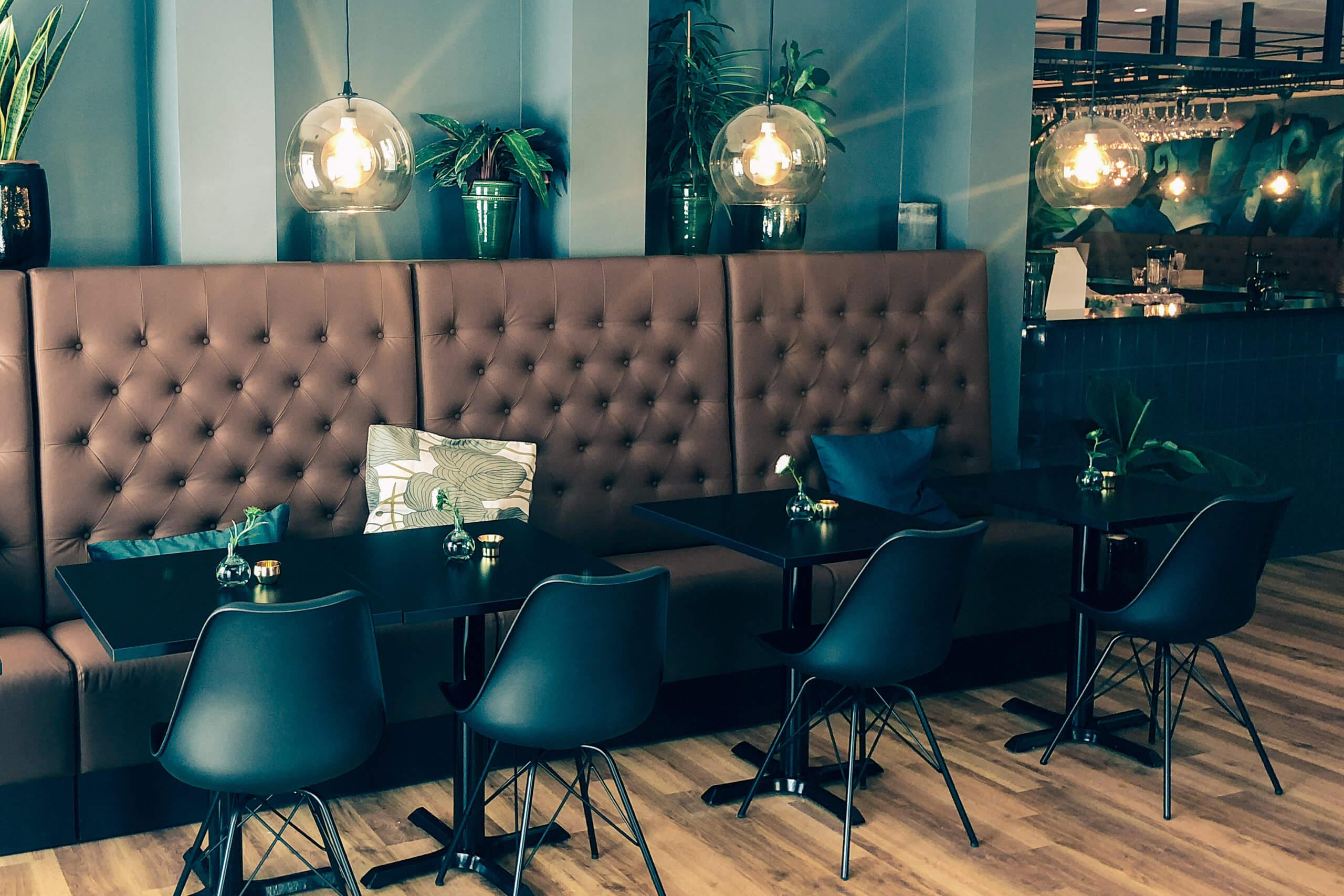 Restaurang rum 35 i Kungsbacka